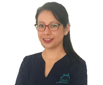 Elia Vega Alvarado
