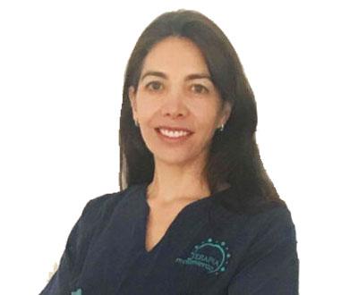 Lorena Flores Tapia